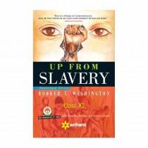 Arihant UP FROM SLAVERY Class 11
