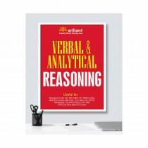 Arihant Verbal Reasoning