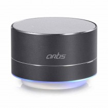 Artis Bluetooth Speaker with TF Card Reader BT10