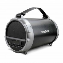 Artis Outdoor Bluetooth Speaker With FM, SD Card Reader, Aux In BT405