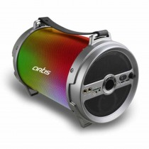 Artis Outdoor HiFi BT Speaker With RGB glow light BT504RGB