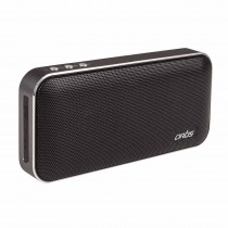 Artis Slim Wireless Portable Stereo Bluetooth Speaker with TF Card Reader BT-36