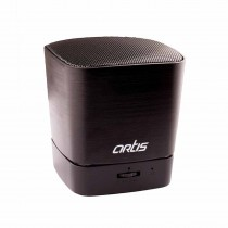 Artis Wireless Portable Bluetooth Speaker with USB, TF Card, FM input BT09
