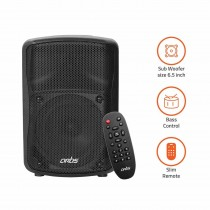 Artis Wireless Trolley Bluetooth Speaker BT33