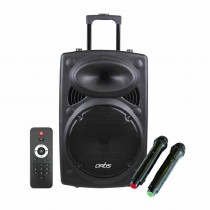 Artis Wireless Trolley Bluetooth Speaker BT912