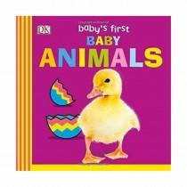 Babys First Baby Animals