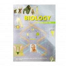 Balbharti Biology For Class 12