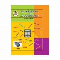 Balbharti Book-Keeping & Accountancy For Class 11