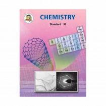 Balbharti Chemistry For Class 11 (English Medium)