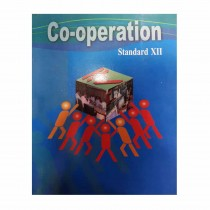 Balbharti Co- Operation For Class 12 (English Medium)