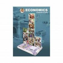 Balbharti Economics For Class 11 (English Medium)