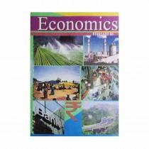 Balbharti Economics For Class 12 (English Medium)