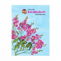 Balbharti English Balbharti For Class 5 (English Medium)