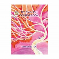 Balbharti English Coursebook For Class 10