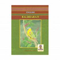 Balbharti English For Class 6