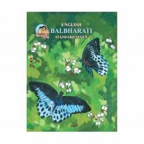 Balbharti English For Class 7 (English Medium)