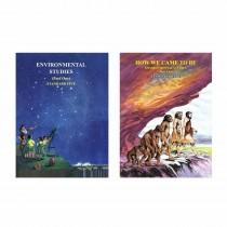 Balbharti Environmental Studies 1 & 2 For Class 5 (English Medium)