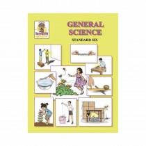 Balbharti General Science For Class 6 (English Medium)