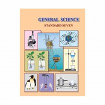Balbharti General Science For Class 7 (English Medium)