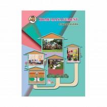 Balbharti Home Management For Class 11 (English Medium)