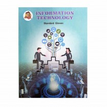 Balbharti Information Technology (Art) For Class 11
