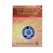 Balbharti Information Technology (Art) For Class 12