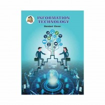 Balbharti Information Technology (Commerce) For Class 11