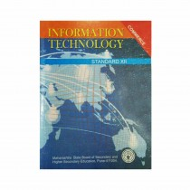 Balbharti Information Technology (Commerce) For Class 12