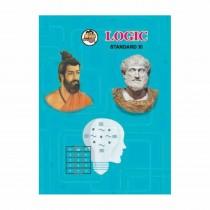 Balbharti Logic For Class 11 (English Medium)