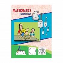 Balbharti Mathematics For Class 4 (English Medium)