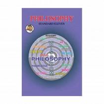Balbharti Philosophy For Class 11 (English Medium)