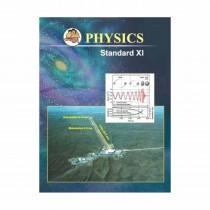 Balbharti Physics For Class 11 (English Medium)