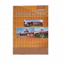 Balbharti Political Science For Class 12 (English Medium)