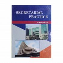 Balbharti Secretarial Practice For Class 12 (English Medium)