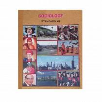 Balbharti Sociology For Class 12 (English Medium)
