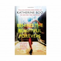 Behind The Beautiful Forevers By Boo Katherine