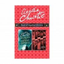 Best Of Agatha Christie Box Set By Agatha Christie