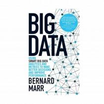 Big Data By Bernard Marr