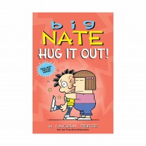 Big Nate Hug It Out By Lincoln Peirce