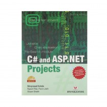 C# And ASP.NET Projects By Koirala