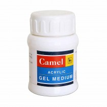 Camlin Acrylic Gel Medium