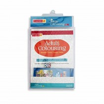 Camlin Adult Colouring Kit