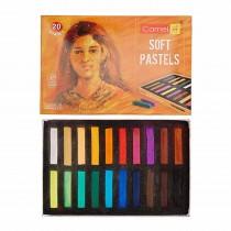 Camlin Artist's Soft Pastels