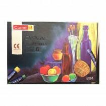 Camlin Artist's Supreme Oil Pastels
