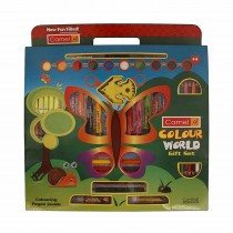 Camlin Colour World Gift Set