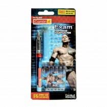 Camlin Exam WWE Cartridge Fountain Pen