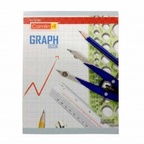 Camlin Graph Book (Pack of 6)