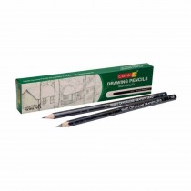 Camlin New Drawing Pencils (Pack of 10)