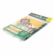 Camlin Painting Kit