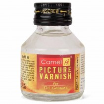 Camlin Picture Varnish